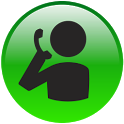 On Call icon