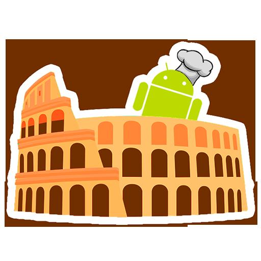 Roman Recipes