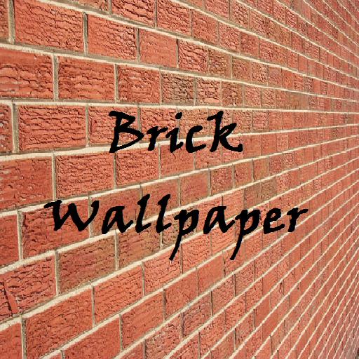 Brick Wall Wallpaper LOGO-APP點子