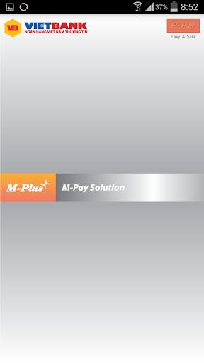 VietBank M-Plus