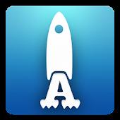 Antigravity – file sharing