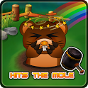 Happy Hits the mole icon