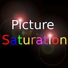 Picture Saturation icon