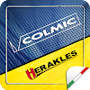 Colmic and Herakles News