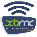 XBMC remote control logo