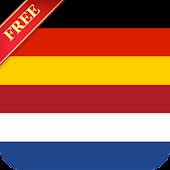 Offline German Dutch Dict.