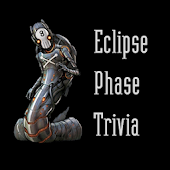 Eclipse Phase Space Trivia