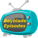 Beyblade Episodes icon