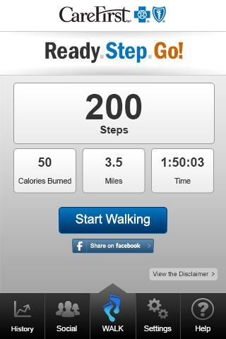 Ready, Step, Go! - screenshot