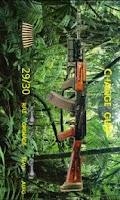 Screenshot of AK47 Kalashnikov Simulator