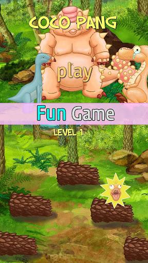 Dino Game and Adventure -Coco1 2.6 screenshots 2