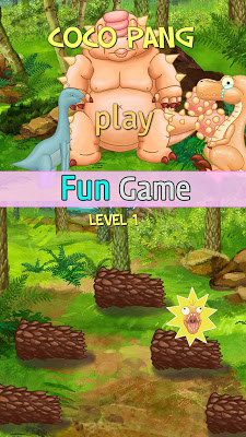Dino Game and Adventure -Coco1 - screenshot