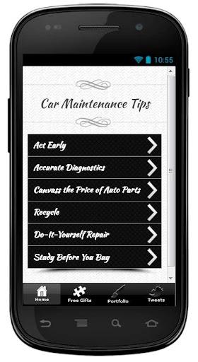 Cheap Car Repairs Tips