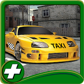 City Taxi 3D Parking Game Android APK Download Free By MobilePlus