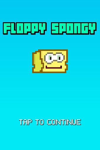 Floppy Spongy