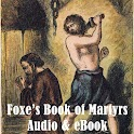 Book of Martyrs Audio & eBook icon