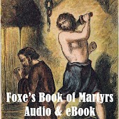 Book of Martyrs Audio & eBook