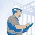 Construction Daily Report Log logo