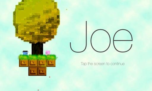 Joe: the small story