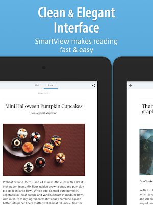8 SmartNews App screenshot