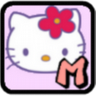 Hello Kitty Memory Game icon
