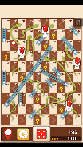 Snakes & Ladders King 18.03.13 screenshots 2