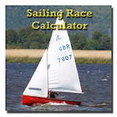 Sailing Race Calculator