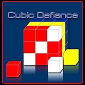 Cubic Defiance