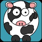 Cow Drop