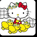 HELLO KITTY Theme141 icon