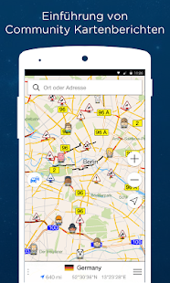 Navmii GPS Welt (Navfree) - screenshot thumbnail