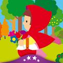 Little Red Riding Hood logo