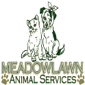Meadowlawn Animal Services logo