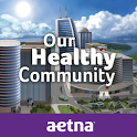 Our Healthy Community icon