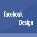ADWTheme Facebook Design logo