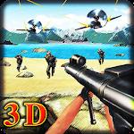 Shoot War:Gun Fire Defense 2.1 Apk