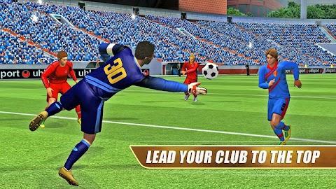 Real Soccer 2013 Screenshot 1