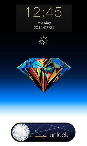 玩個人化App|優雅鑽石免費|APP試玩