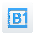 B1 File Manager and Archiver icon