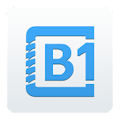 B1 File Manager and Archiver