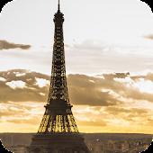 Paris Theme and Launcher