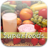 Superfoods Best Guidebook