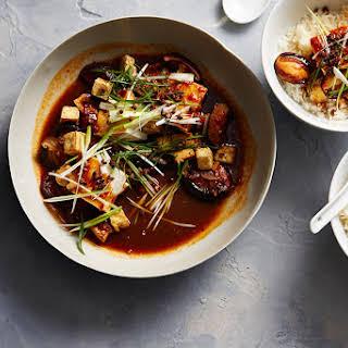 Shiitake Mushroom Vegetarian Recipes.