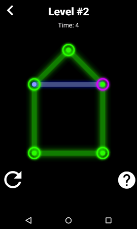 Glow Puzzle 4.0 screenshot 327446