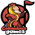 Columbus Games Installer tool icon