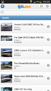 Git.me - Used Vehicles screenshot 5