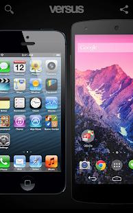 Versus Ekran Görüntüsü