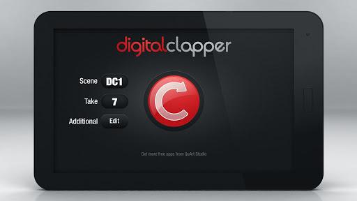 Digital Clapper