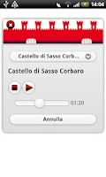 Screenshot of Bellinzona Guide (Italiano)