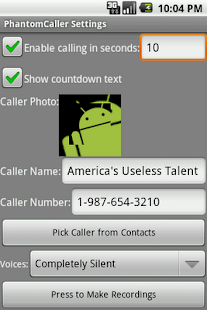 Phantom Caller- screenshot thumbnail